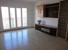 Alquiler piso 4 habitaciones vacio general barroso valencia