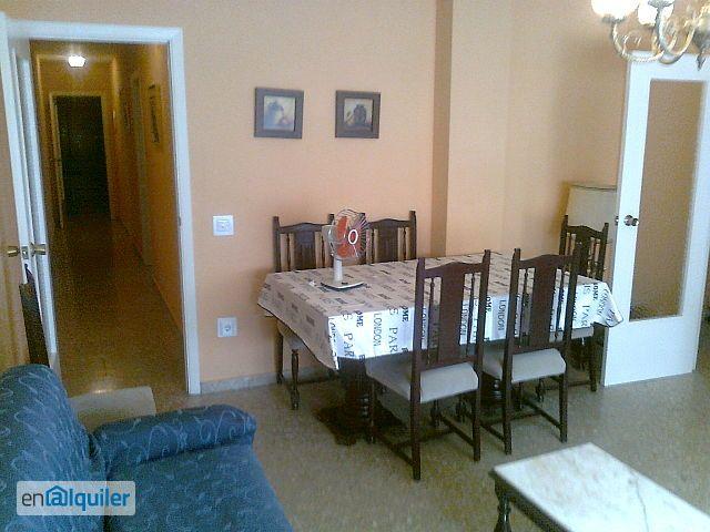 Piso de 4 dormitorios zona toledo 3251642 for Alquiler pisos ciudad real