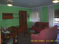 Alquiler de piso en zona residencial tranquila