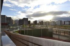 Alquiler de piso de nueva construcci�n 110 metros