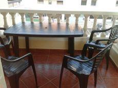 Apartamento Urbanizaci�n Roquetas de Mar a 50 m. De la playa...