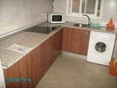 Piso de 1 dormitorio en 2 linea de playa,en Rinc�n Victoria