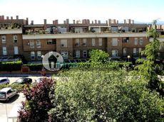 Las Rozas, Auditorio, Atico d�plex de 110 m2, 3 dormitorio