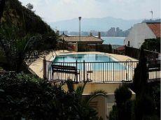 Alquiler casa piscina Cap blanc