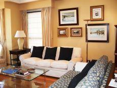 Piso amueblado con vistas en Garc�a Barb�n