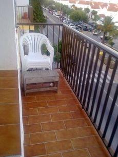 Alquiler piso terraza Conil de la Frontera