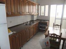 Bajo de 3 dormitorios en Miraflores