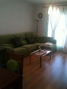 Alquilo precioso apartamento