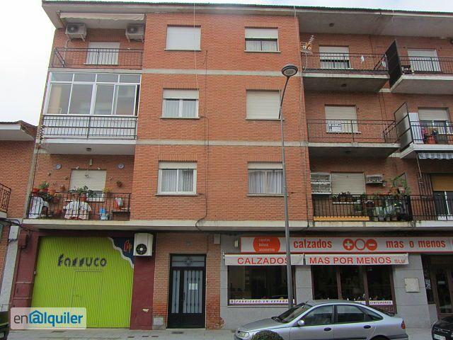Alquiler de pisos de particulares en la ciudad de fuensalida - Alquiler pisos torrijos ...