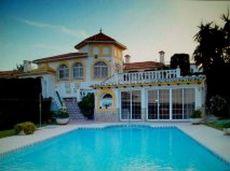 Chalet, 3 dormitorios, piscina, garaje