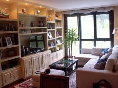 Precioso piso con vistas en alquiler