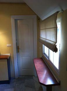 Bonito y amplio piso de 1 dormitorio con cochera