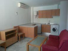 Apartamentos muy economicos en Santiponce