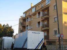 Carlos Haya, apartamento de 2 dormitorios