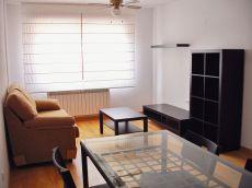 Particular alquila piso a estrenar con o sin muebles