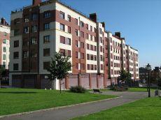 Se alquila precioso apartamento en zona nuevo hospital