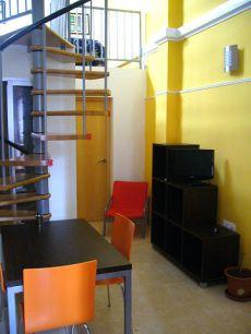 Todo incluido apartamento junto facultades de Burjassot