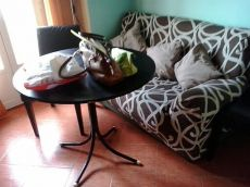 Apartamento Aldeaseca