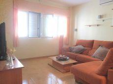 Coqueto piso con agua incluida, 2 dormitorios Carrizal