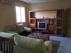 Piso de 2 dormitorios en zona Eroski