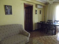 Alquiler piso c�ntrico Alcal� de Henares