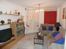Se alquila apartamento en Salobre�a