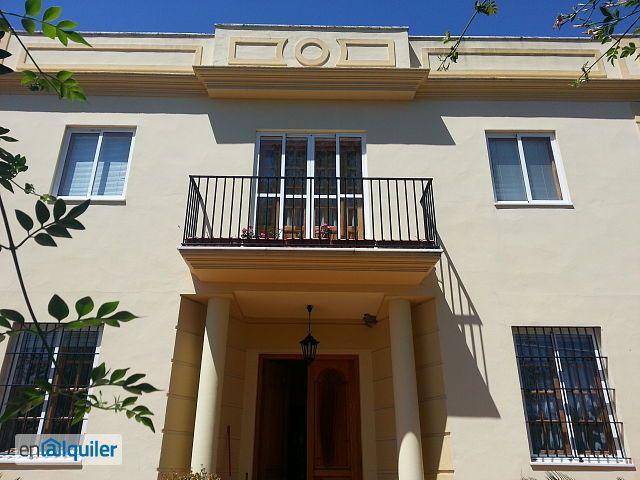 Alquiler de pisos de particulares en la provincia de for Pisos de alquiler en sevilla baratos
