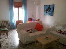 Se alquila piso amueblado en Villarrobledo