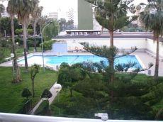 Alquiler apartamento Parque 4 Playa de Gandia