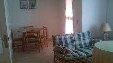 En ollerias, amueblado piso en alquiler de dos dormitorios