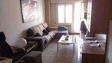 Piso con atico y garaje avda. Gasteiz