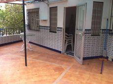Piso de 3 dormitorios y gran terraza en Torremolinos