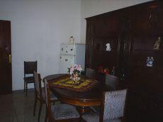 Salud alto, 3 dormitorios, patio, amueblado.