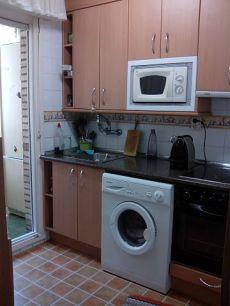 Alquiler piso Zizur amueblado y con calefacci�n incluida