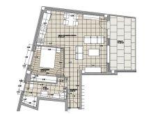 Apartamento de un dormitorio en Teis