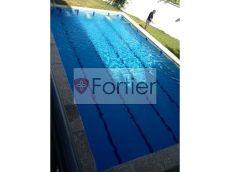 Alquiler piso jardin y piscina Av. san amador
