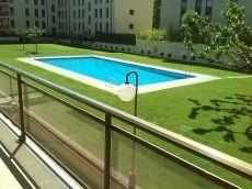 Piso de 3 habitaciones en Palau, Girona.