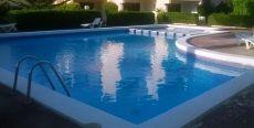 Piso grande siesta piscina comunitaria