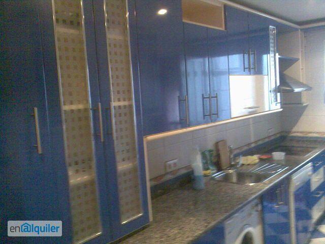 Alquiler de pisos de particulares en la ciudad de maracena for Pisos particulares granada