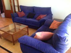 Piso 3 dormitorios muy soleado
