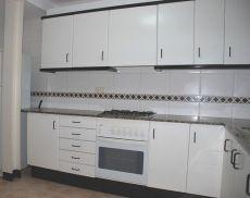 Piso de 60 m2, 1 habitaci�n, 1 ba�o, balc�n, ascensor