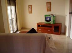 Apartamente estudio dormitorio