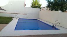 Alquiler casa jardin Chiclana de la Frontera