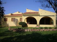Chalet en alquiler en Los Monasterios 4 dormitorios