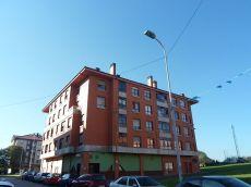 Lugones. Zona centro de salud
