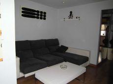 Alquiler piso 2 habitaciones amueblado junto metro patraix