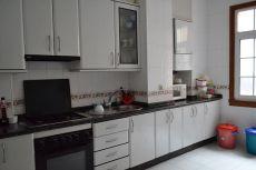 Alquiler zona juan fl�rez 3 dormitorios