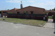 Casa unifamiliar de Planta Baja en el centro del pueblo
