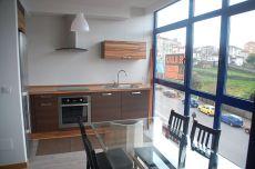 Apartamento amueblado nuevo en Arag�n