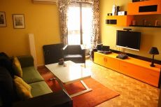 Estupendo piso Lavapies, ideal parejas para vivir el centro